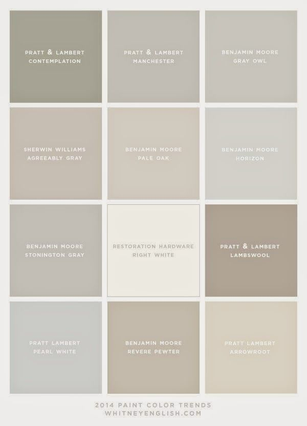 Benjamin moore paint home depot - Beiges Collection By Olympic Paint 327 30 Deb Buchanan Paint Colors