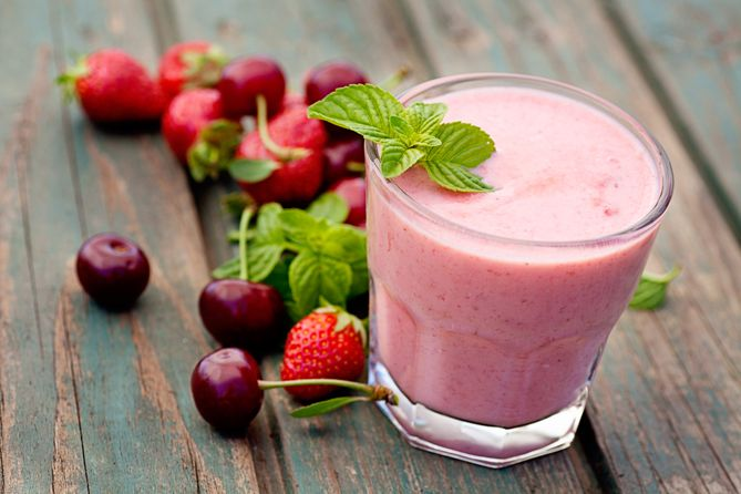 An Adrenal Superhero Smoothie- Check out this blog I wrote for WishGarden Herbs! Learn about adrenal health and try the delicious smoothie recipe with adrenal boosting herbs!