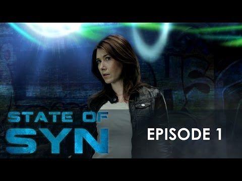 Бомбезно смонтированный видео-комикс о разгадке некой страшной тайны (State Of Syn)