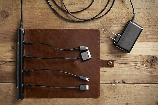 roll up travel charger: Gadgets, Stuff, Gift Ideas, Apple, Tech, Products