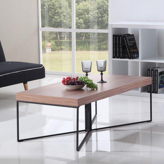 B-Modern Mixer Coffee Table | AllModern