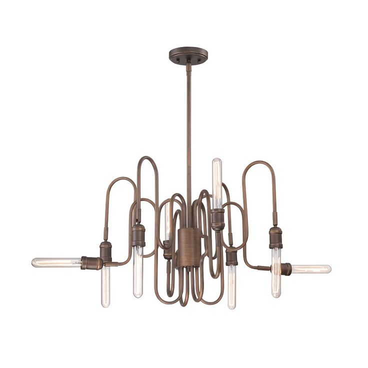 lovely unique lighting fixtures 5. with cuttingedge design this eurofase 8light chandelier will add industrial flair lovely unique lighting fixtures 5 i