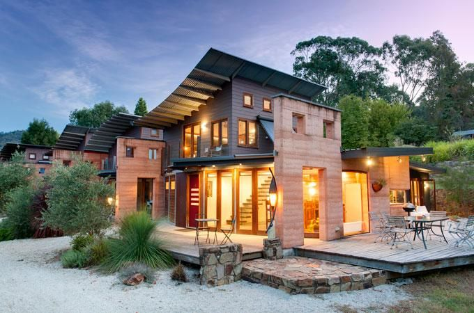Victoria - Romantic Accommodations - Dreamers Spa Village