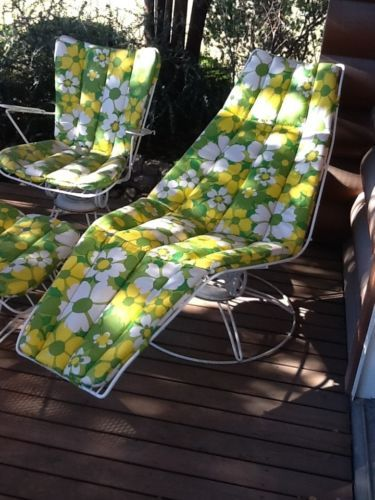 Homecrest Patio Furniture Replacement Slings: Best 25+ Vintage Patio Furniture Ideas On Pinterest
