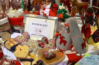 Wonderland: Vi aspetto!