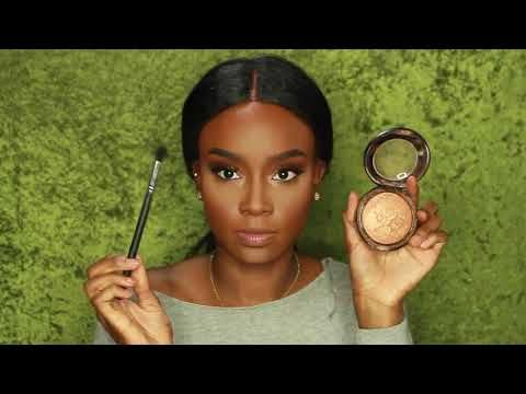 Brown Kylie Jenner Makeup Tutorial | Foundation, Highlight & Contour http://makeup-project.ru/2018/02/26/brown-kylie-jenner-makeup-tutorial-foundation-highlight-contour/