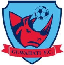 2014, Guwahati F.C. (Assam, India) #GuwahatiFC #Assam #India (L14070)