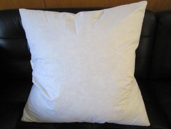 25+ unique Pillow inserts ideas on Pinterest   Pillow ...