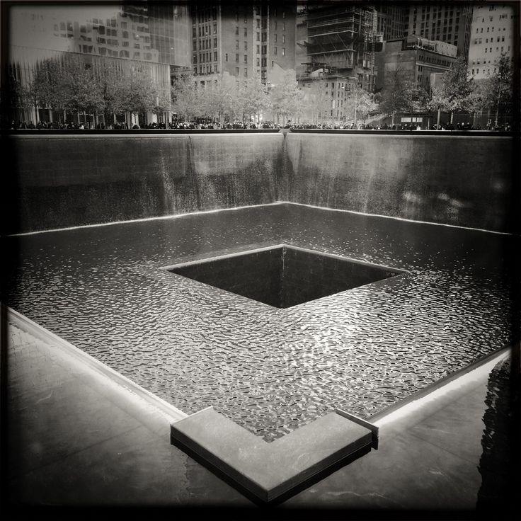 """September 11th Memorial"" by Joshua Trujillo on Exposure"