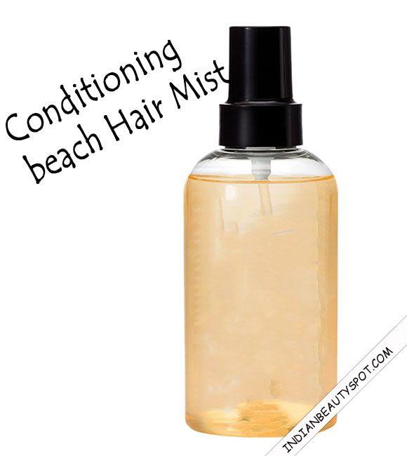 Beach/Pool Conditioning Hair Mist