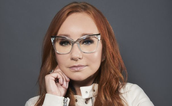 A highly acclaimed singer-songwriter, composer and pianist bringing her soulful voice to bear over the past two decades, Tori Amos was the perfect artist to compose the closing credits theme