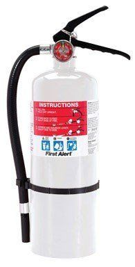 First Alert Home2 Home Fire Extinguisher by First Alert