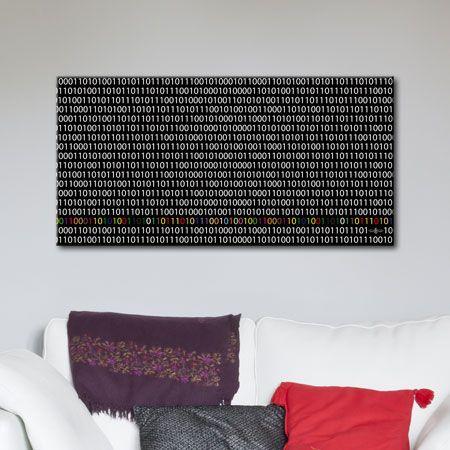 Tableau pop binaire