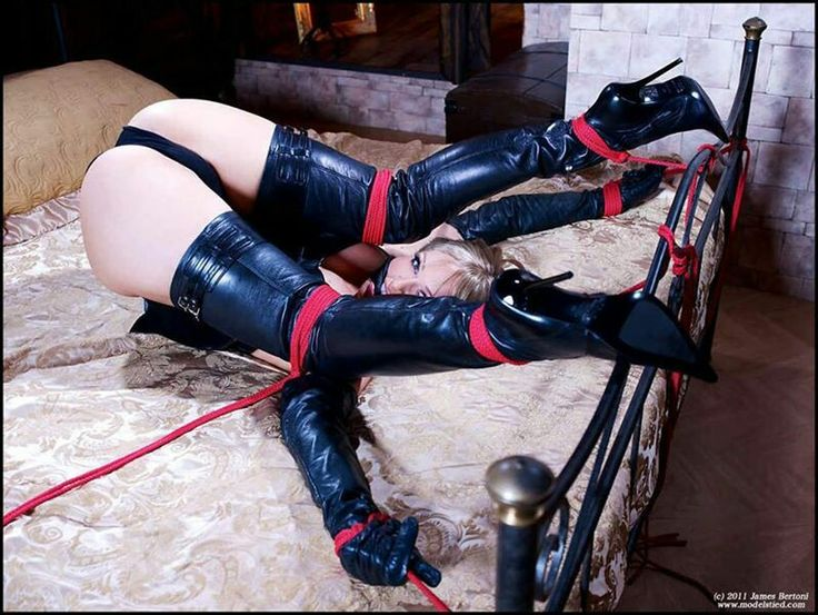 Bondage Ideas 31