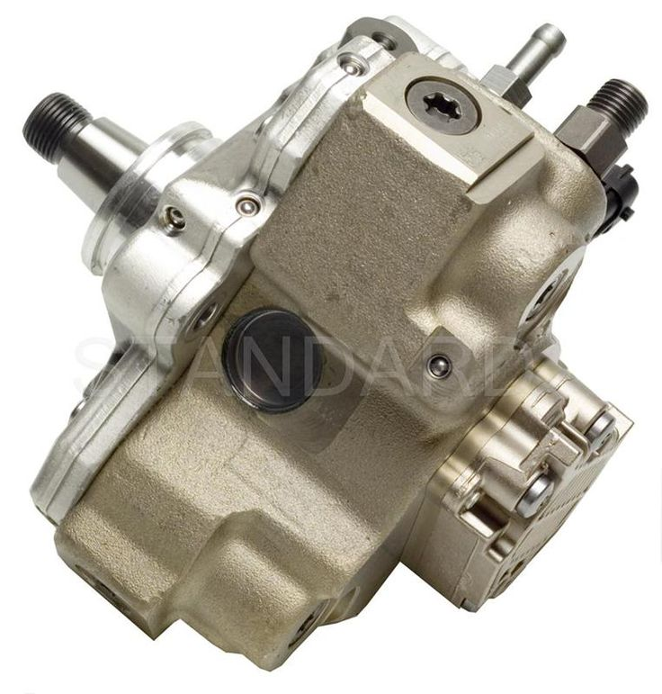 chevrolet diesel fuel injector pump standard motor products ip24 Brand : Standard Motor Products Part Number : IP24 Category : Diesel Fuel Injector Pump Condition : Remanufactured Description : DIESEL FUEL INJ PUMP - REMFD Note : Picture may be generic, please read description and check fitment notes. Sold As : This item is sold as 1  EACH. Price : $572.49 Core Price : $450.00