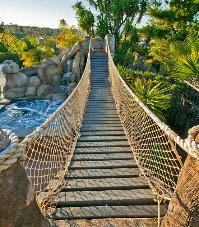 22 Best Backyard Bridges Images On Pinterest Bridges 400 x 300