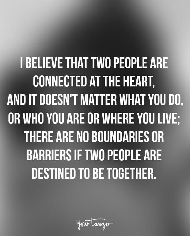 Soulmate Quotes : QUOTATION – Image : As the quote says – Description 15 Quotes About Interracial Dating That Show How Far We've REALLY Come - #Soulmate