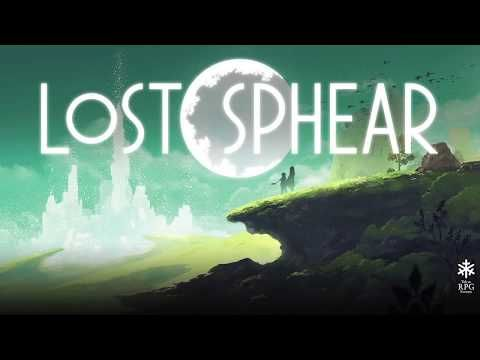 Lost Sphear nową grą RPG od twórców I Am Setsuna • Eurogamer.pl