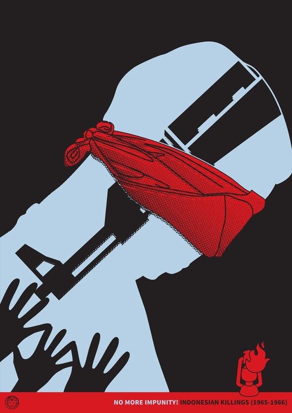 No More Impunity! | Nobodycorp. Internationale Unlimited