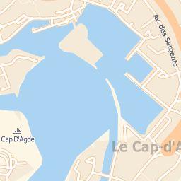 Location Appartement Agde pour 5 personnes à 451 euros / par semaine - Arrivée le 01-07-2017 - Départ le 08-07-2017 - Ref: 206500470 | Particulier - PAP Vacances