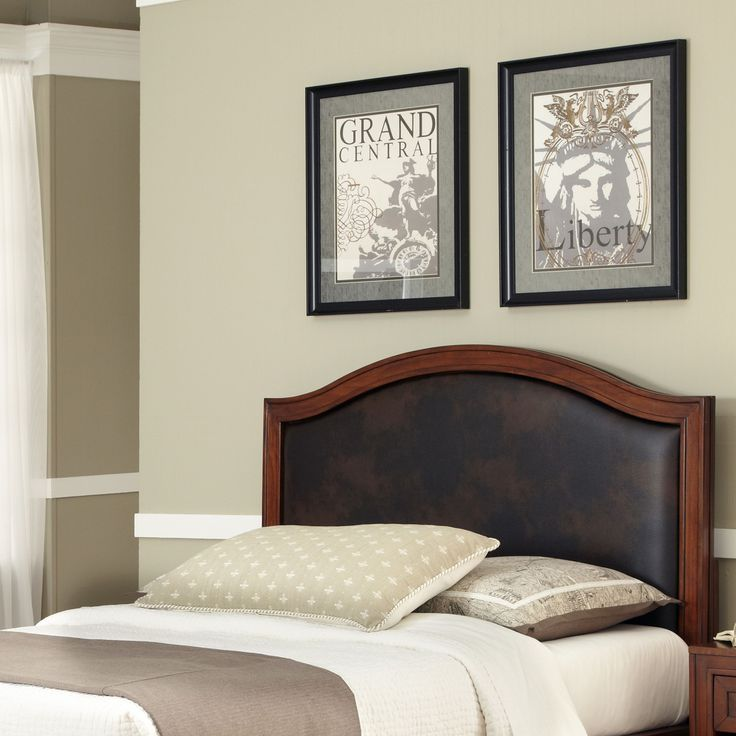 Overstock Com Online Shopping Bedding Furniture Electronics Jewelry Clothing More Home Styles Camelback Headboard Upholstered Headboard