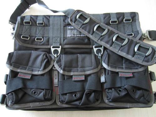 Oakley Tactical Gear Laptop Bags