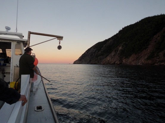 Cape Breton experiences with Keltic Lodge