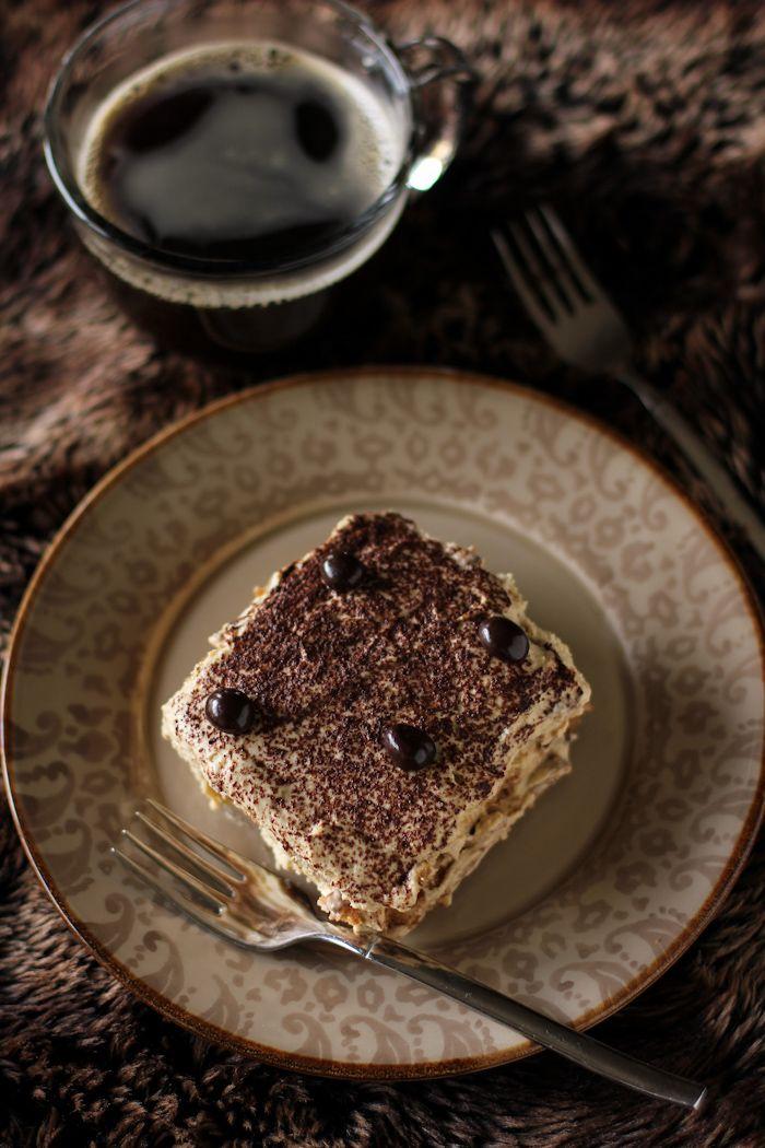 Bailey's Hazelnut Chocolate Tiramisu > Willow Bird Baking    yummy ;P