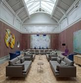Royal Academy's Keeper's House opens to the public | News | Building Design
