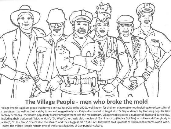 queer printable coloring page recherche google
