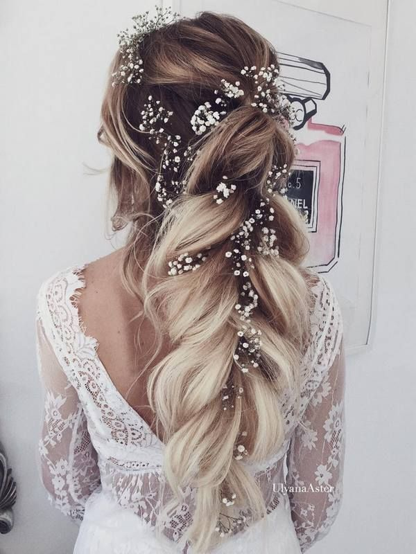 Best 25 long wedding hairstyles ideas on pinterest wedding 65 new romantic long bridal wedding hairstyles to try junglespirit Gallery