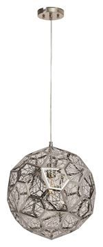 Show details for Marquise Ceiling Fixture Lighting LPC4005
