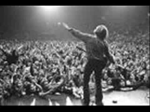 Up Around the Bend - Creedence Clearwater Revival. This is the song I've chosen because I can picture driving down a long sunlit country road.