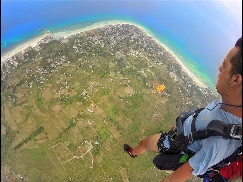 gopro 3 way philippines | THE ONLY WAY TO SKYDIVE IN THE PHILIPPINES | CEBU - WATCH VIDEO HERE -> http://pricephilippines.info/gopro-3-way-philippines-the-only-way-to-skydive-in-the-philippines-cebu/      Click Here for a Complete List of GoPro Price in the Philippines  *** gopro 3 way philippines ***  We made the ferry trip across from Cebu to Bantayan Island to jump at the ONLY skydive centre in the whole of the Philippines! 10,000ft above the islands and the experience of