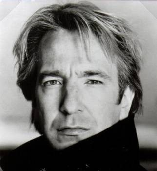 Because who doesn't need more Alan Rickman in their lives?: Robins Hoods, Severus Snape, Alan Rickman, Alanrickman, Movie, Harry Potter, Actor, People, Favorite Celebrity