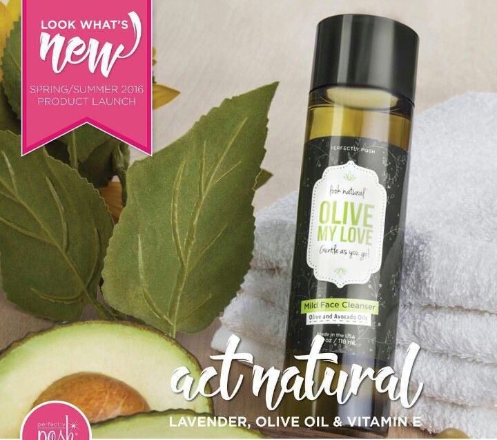 Mild, oil-rich facial cleanser, ideal for all skin types ...