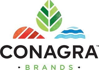 ConAgra launches leafy logo after spinoff