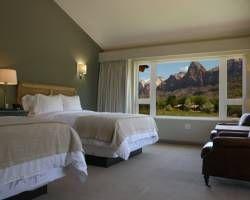 Booking.com: Driftwood Lodge - Springdale, USA