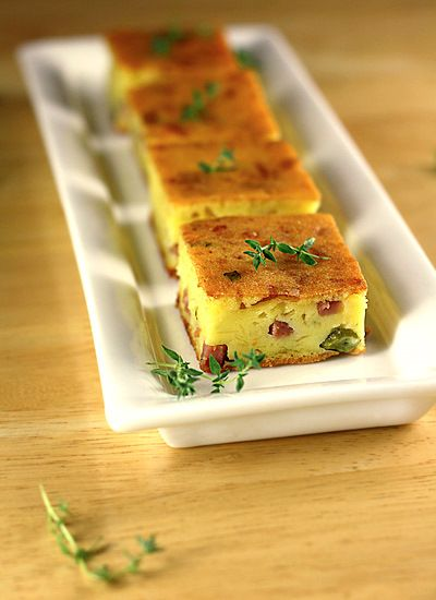 Provereni recepti. Cooks and Bakes: Slani kolač od jogurta