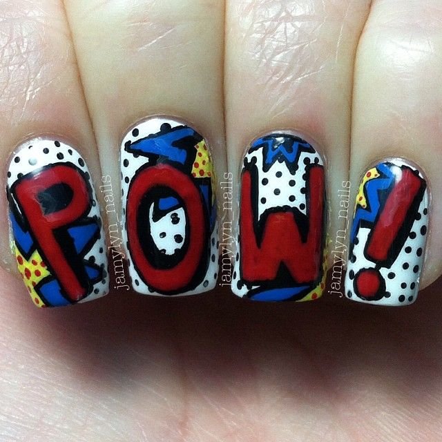 Instagram photo by jamylyn_nails #nail #nails #nailart