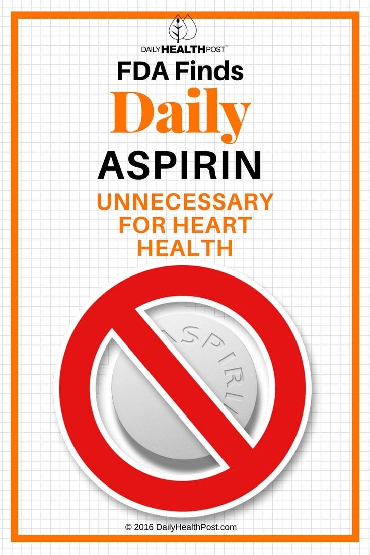 Around about 30 years ago,�aspirin�was identified as a harmless drug that could prevent a heart attack or stroke. It was even suggested that the drug could prevent both events from ever occurring.