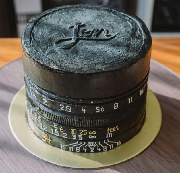 Ideya Torta Dlya Fotografa Camera Cakes Birthday Cakes For Men Photo Cake