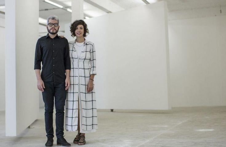 Daniel de Lavor e Fernanda Resstom (Foto: Pedro Knoll)