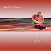 'Peace Within' - a double album featuring the hang and harp - http://www.thealchemyofsound.com.au/our-music/