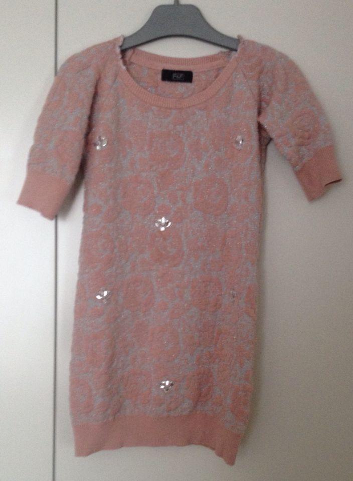 Kjole fra gammel trøje