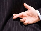 Eight words that most liars use