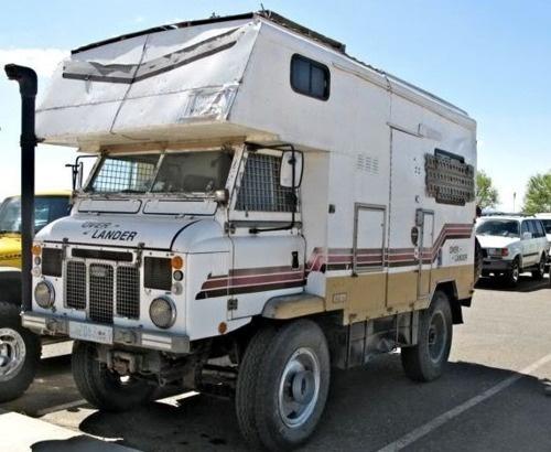 Custom 4x4 Over Lander 4x4 Overland Campers Pinterest