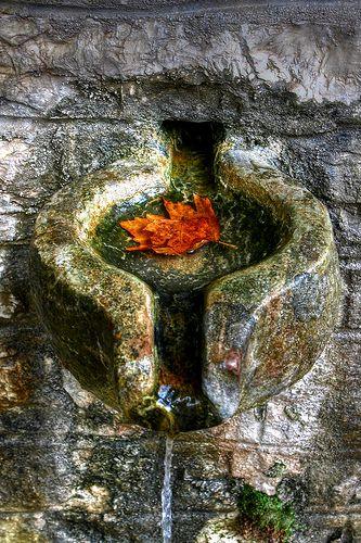 This is my Greece | Spring water in Kalarrytes village, Ioannina http://anesisrooms.tumblr.com/post/100148030618/28