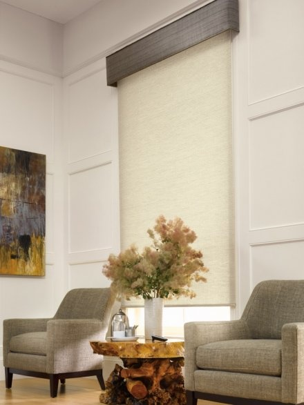 Top Treatments from H    Our handcrafted and hand upholstered cornices and valan