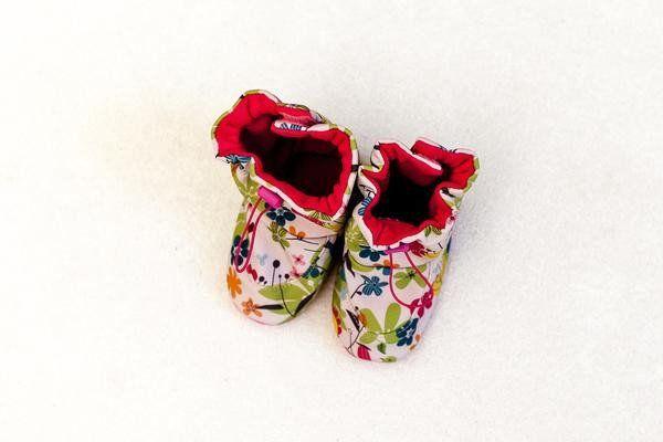 baby boots-bird – NANA wear